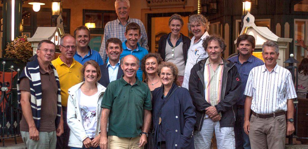 c_Rueckenwind_Gruendungsversammlung in Dorfgastein 2014