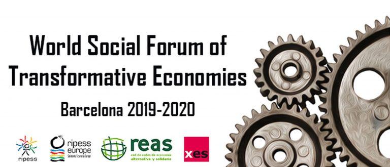 Weltsozialforum Transformativer Ökonomie