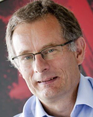 Personalia - AK Wien: Renommierter …konom Markus Marterbauer ist neuer Leiter der Wirtschaftswissenschaft - Bild
