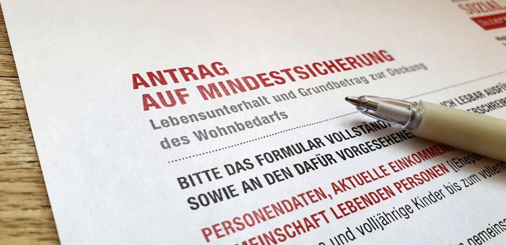 Antrag_Mindestsicherung_© D. Ebeert