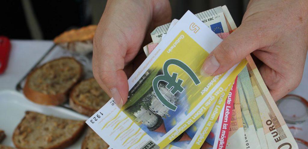 der Waldviertler - eine demokratische Regionalwährung